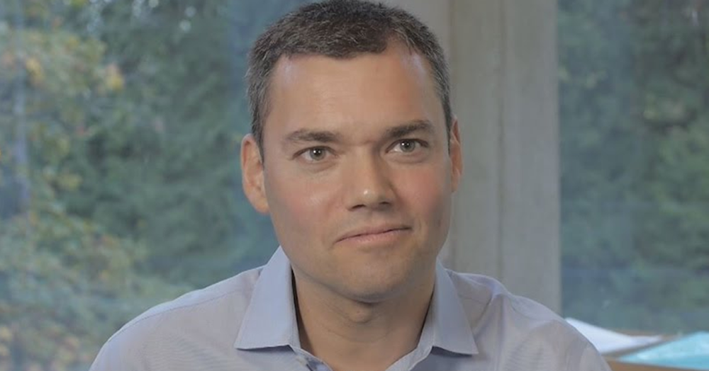 Episode 117: Israel and American Jews Today - Peter Beinart