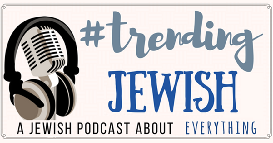 Dan and Lex on #TrendingJewish