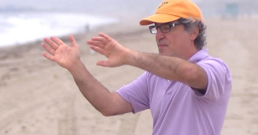 Episode 134: God on a Desert Island - Andrew Hahn
