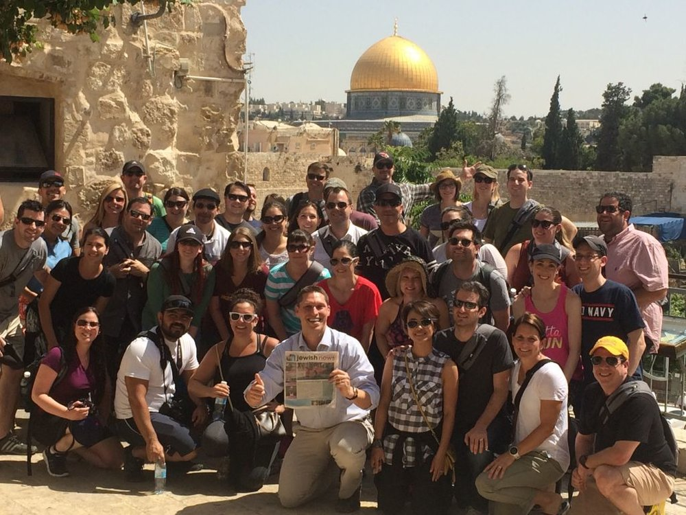 Image Credit: Honeymoon Israel