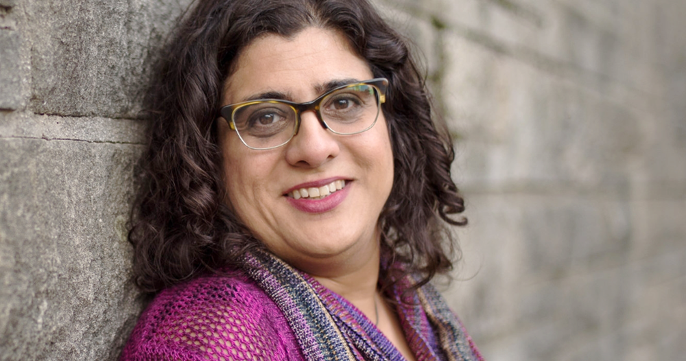 Episode 144: Beyond Chrismukkah - Samira Mehta