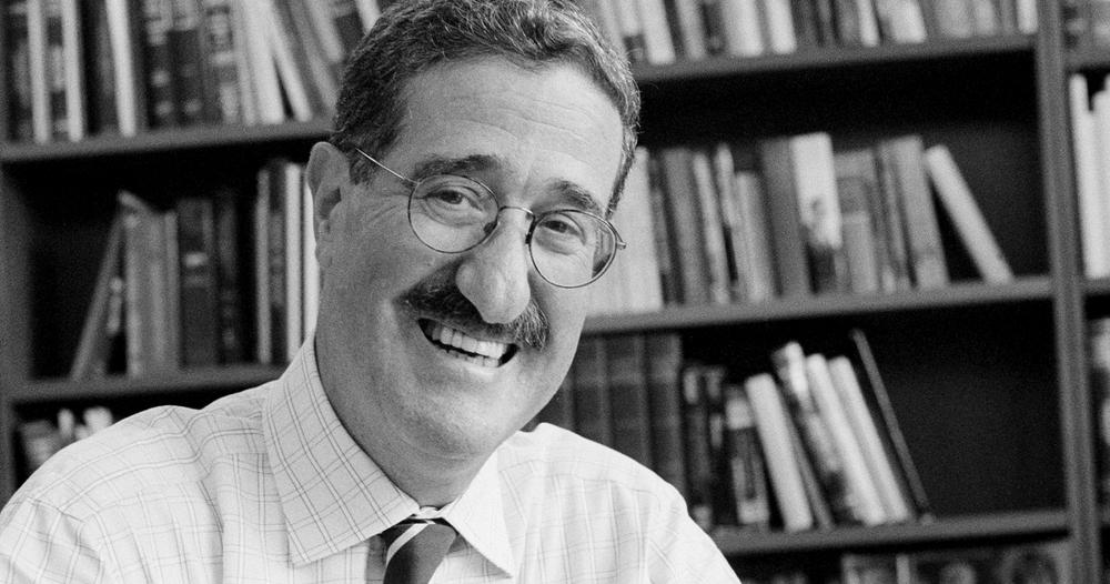 Episode 146: The Jewish American Paradox - Robert Mnookin