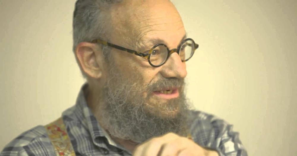 Episode 149: Judaism? - Daniel Boyarin