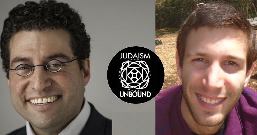 """Episode 150: """"Jews"""" of """"No"""" """"Religion"""" - Dan and Lex"""