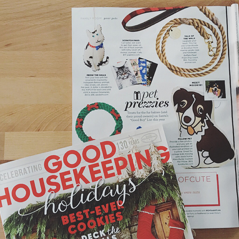 Good Housekeeping / Dec 2015