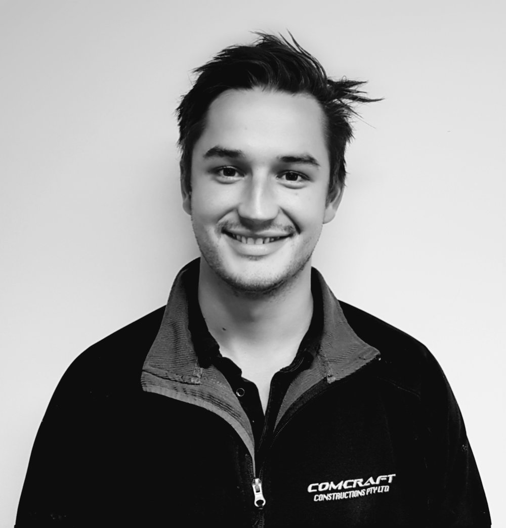 Tom Currie - Project Manager
