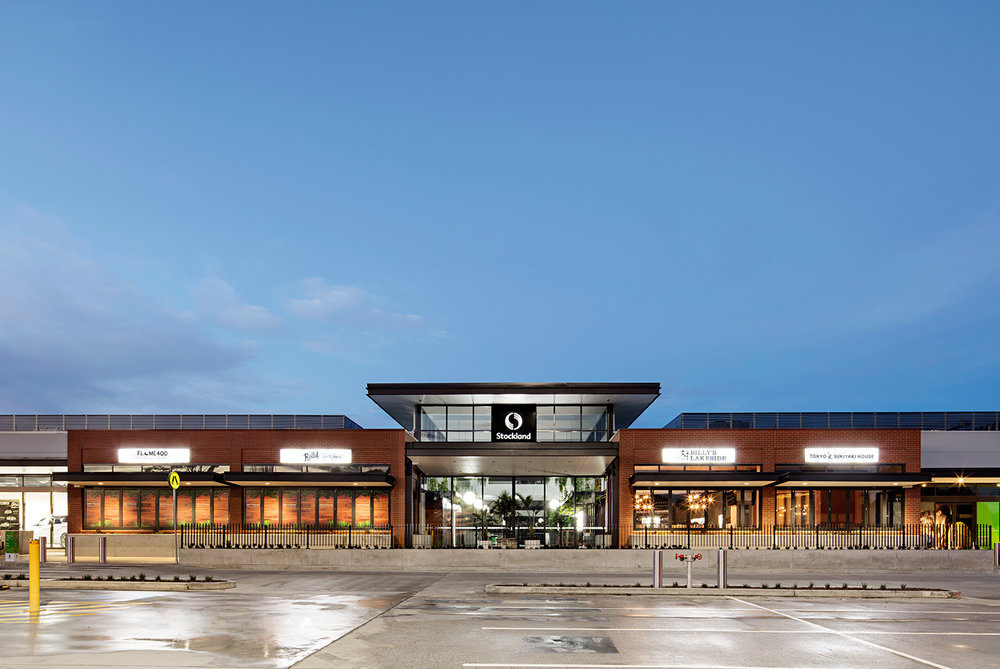 Wendouree Shopping Centre Expansion