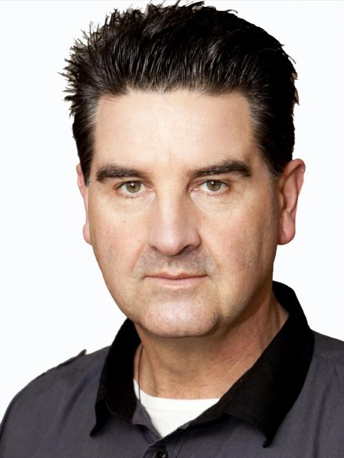 <b>Mark Wright</b>