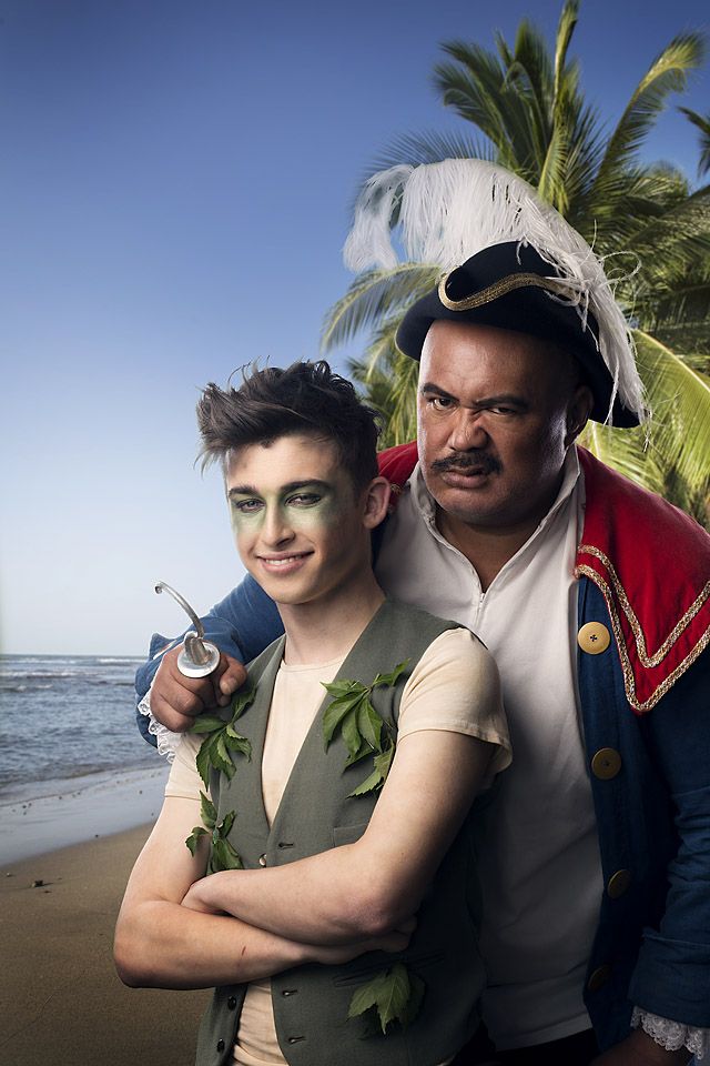 PETER PAN - 7 - 29 July
