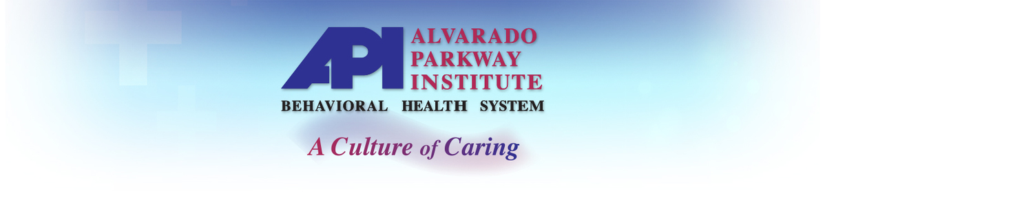 Alvarado Parkway Institute | Behavioral Health San Diego CA