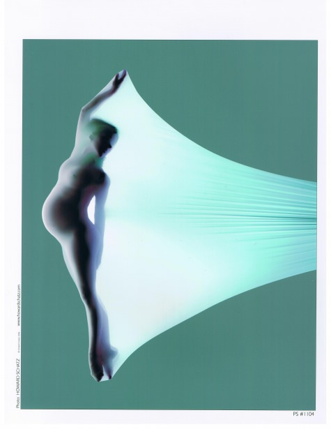 photo by Howard Schatz