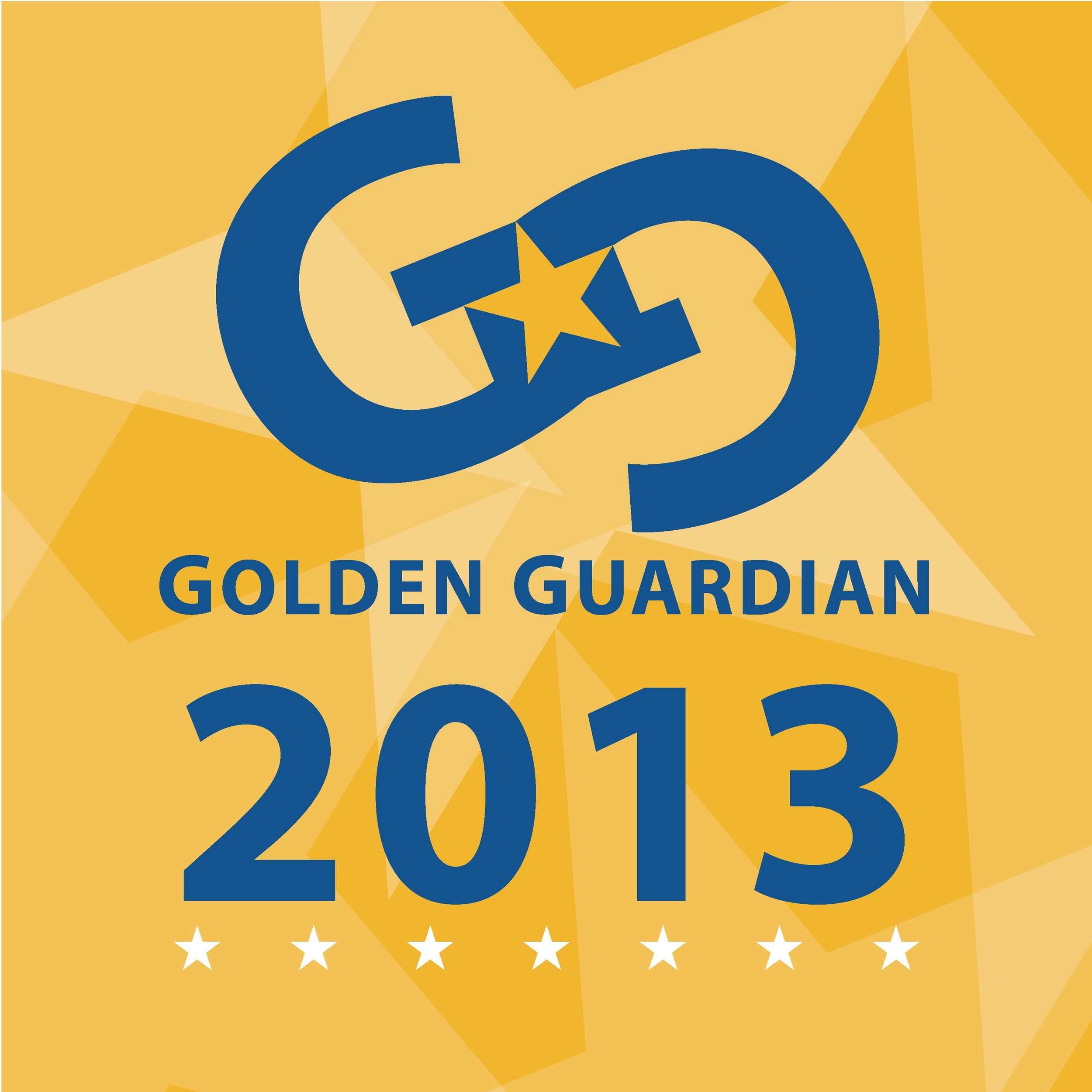 GG13 Logo