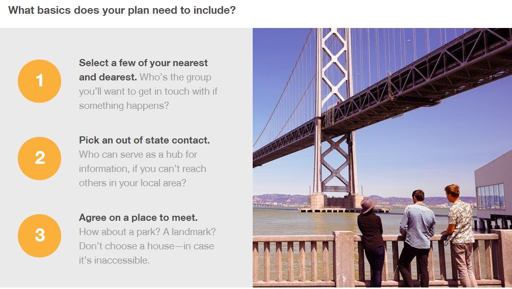 Plan Basics