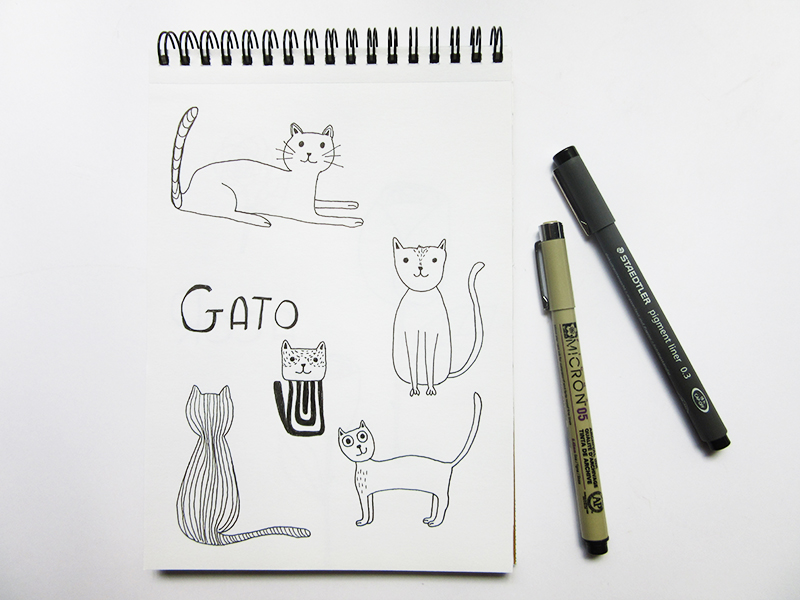 8-desenho-gato