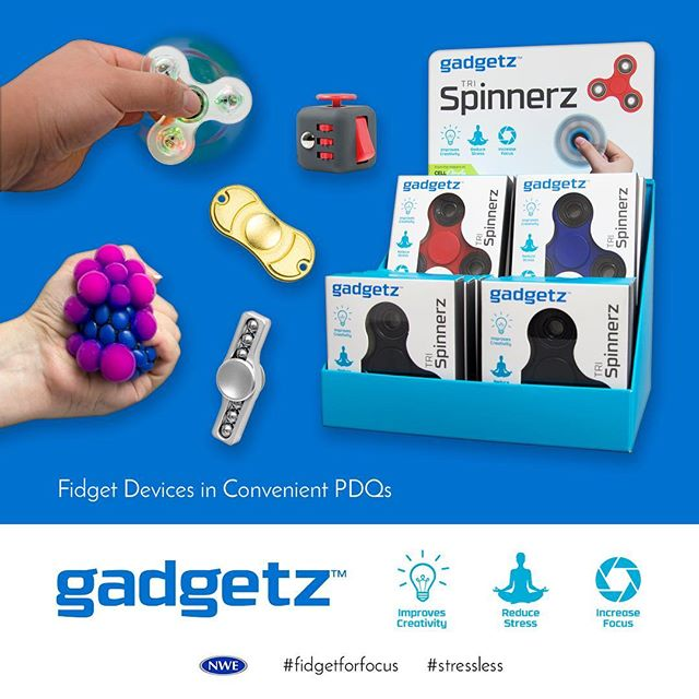 #play with our new Gadgetz line of toys! #jitter, #fiddle, #fidget http://ow.ly/1jov30f7Yzs