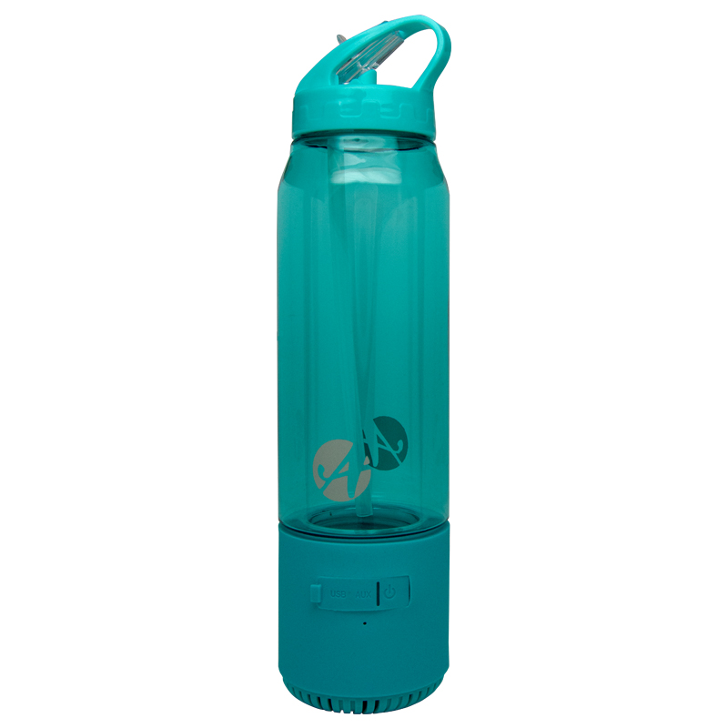 Bluetooth Water Bottle Speaker