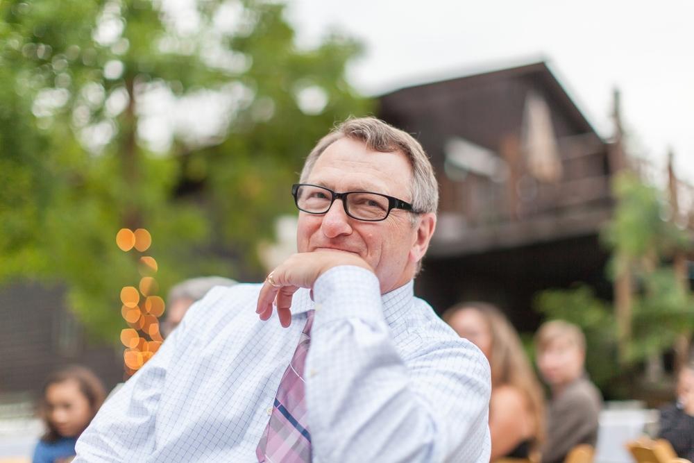 Joseph Marcoccio, Director of Sales and Marketing