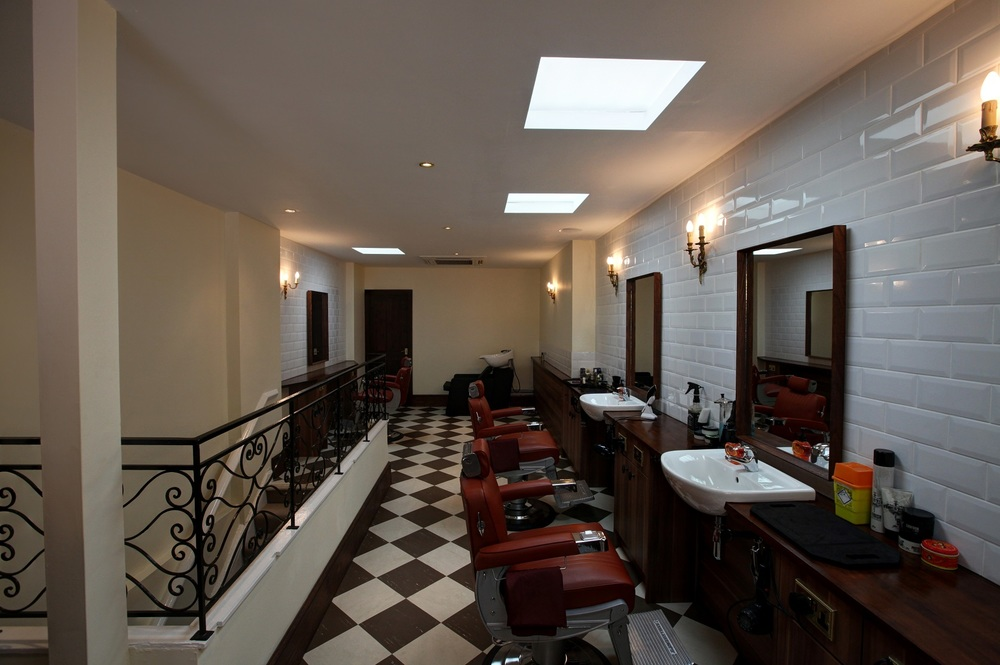 Bournemouth Barbershop