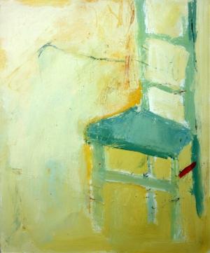 Chair #6, 17x14