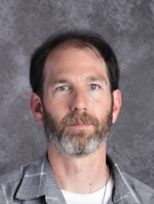 Mr. Lawrence Hargarten  Religion and Math 7A Homeroom Teacher