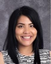 Ms. Nina Martinez  English Language Arts 8A Homeroom
