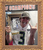 2013 Champ:   Brett Roberts
