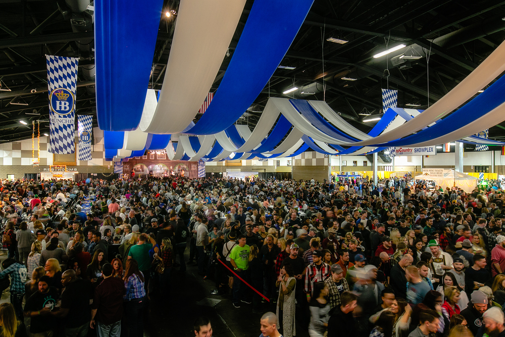 Crowds from bar to mainstage Oktoberfest 2015.jpg