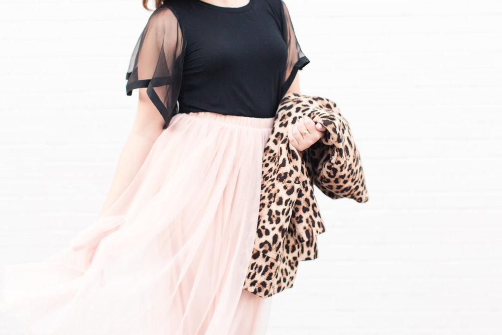 Black + Blush // sarahmecke.com