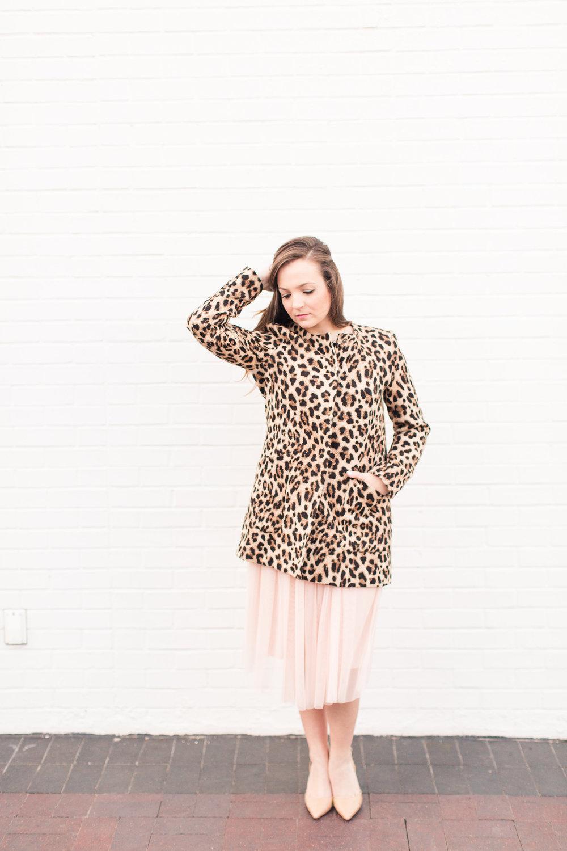 Leopard Love // Sarah La Vie