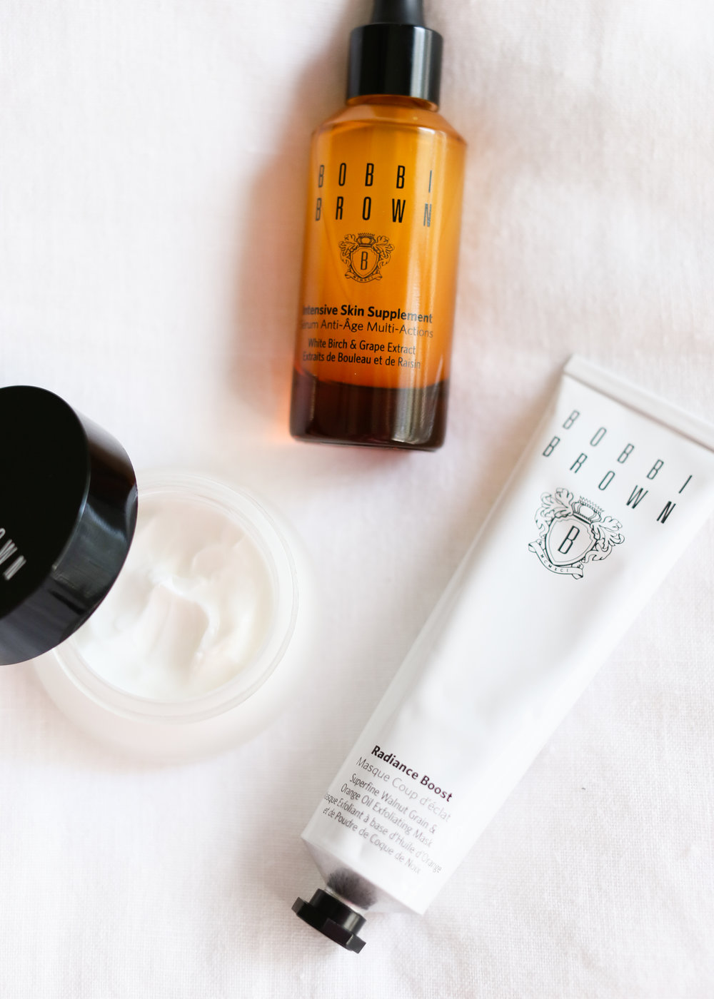 Skincare & Makeup Tips For Glowing Skin