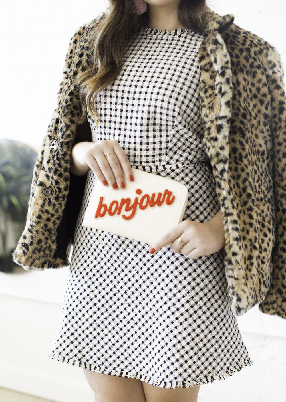 Parisienne Look // sarahmecke.com