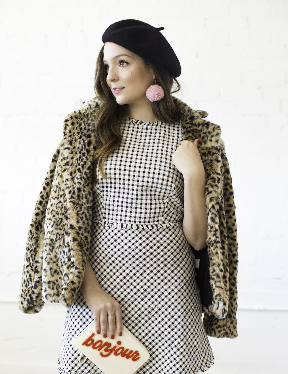 Beehive Babe Interview with blogger Sarah Mecke
