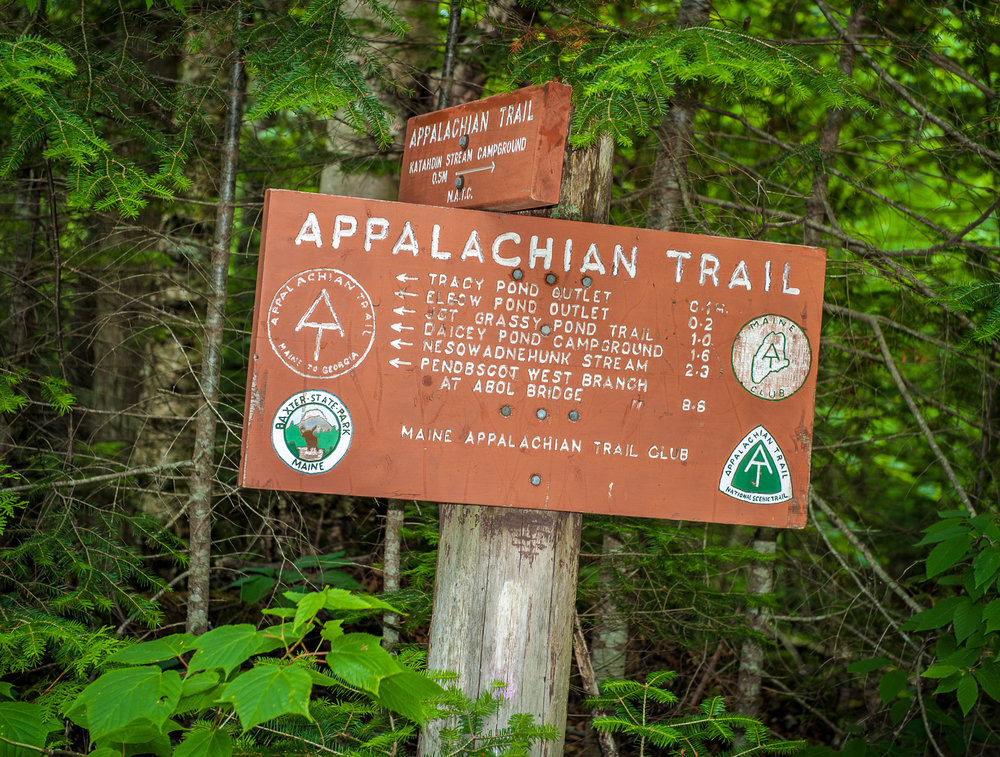 """This trail is on my bucket list of """"todo's""""."""