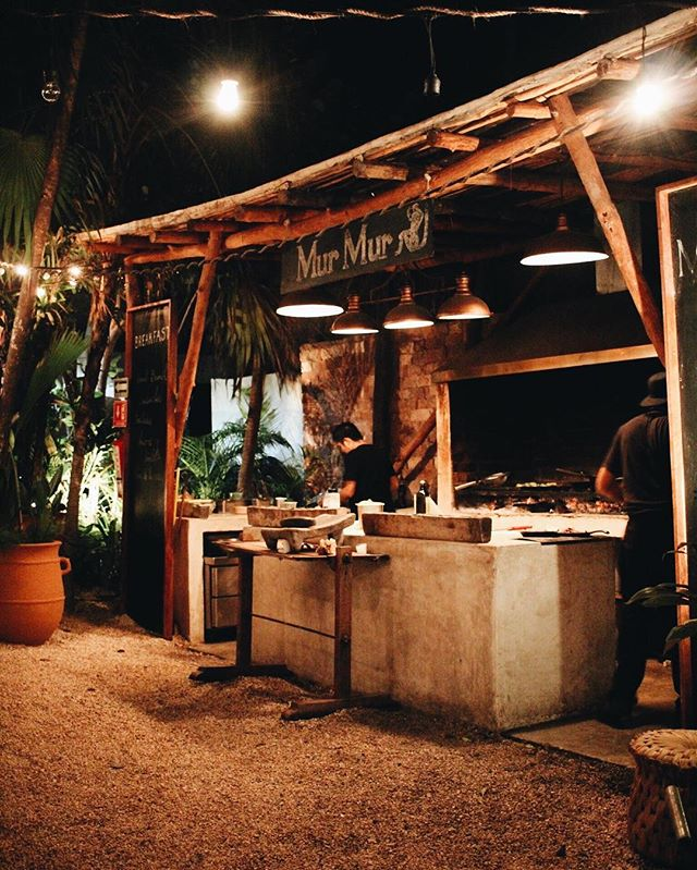 Tuesday vibes at Murmur 🐒 #MurmurTulum . . . . . . . .  #tulum #visualsoflife #feedyoursoul #visitmexico #livethecapture #folkgreen #livingtraveling #passionpassport #theweekoninstagram #junglevibes #interiorheaven #foodporn #letsgosomewhere #starttheadventure #onthetable #welltravelled #goandexplore #outdoorsfolk #tropicalvibes #architecture #neverstopexploring #beachvibes #folktravel #paradiso #caribbean #thisworldexist #liveauthentic #nightlife #visualgang