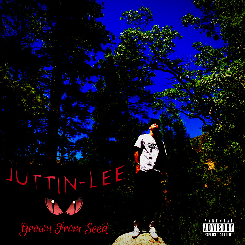 - Grown From Seed brings out Juttin-Lee's true musical roots. Check out: