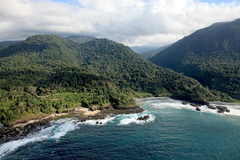 Sumbawa & Moyo Island