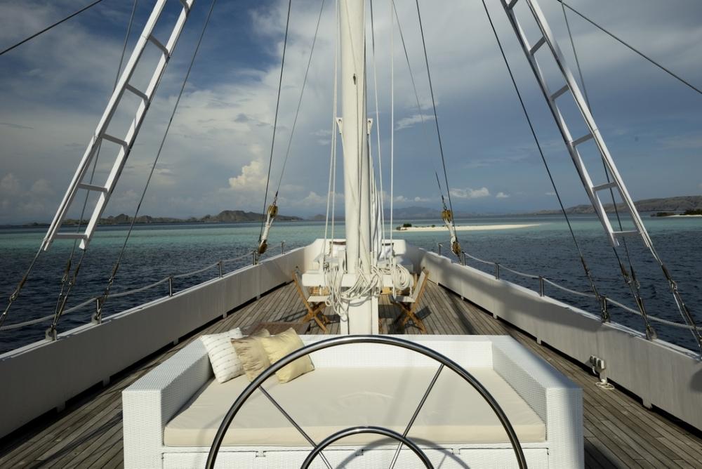 Яхта ALEXA