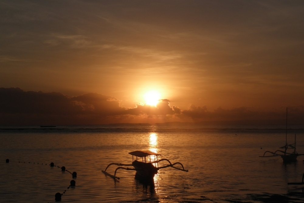 Lombok & The Gili Islands