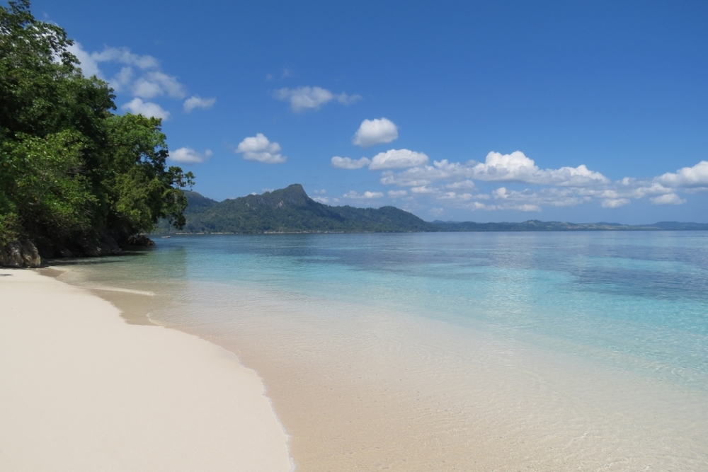 Ambon & The Molucca Islands