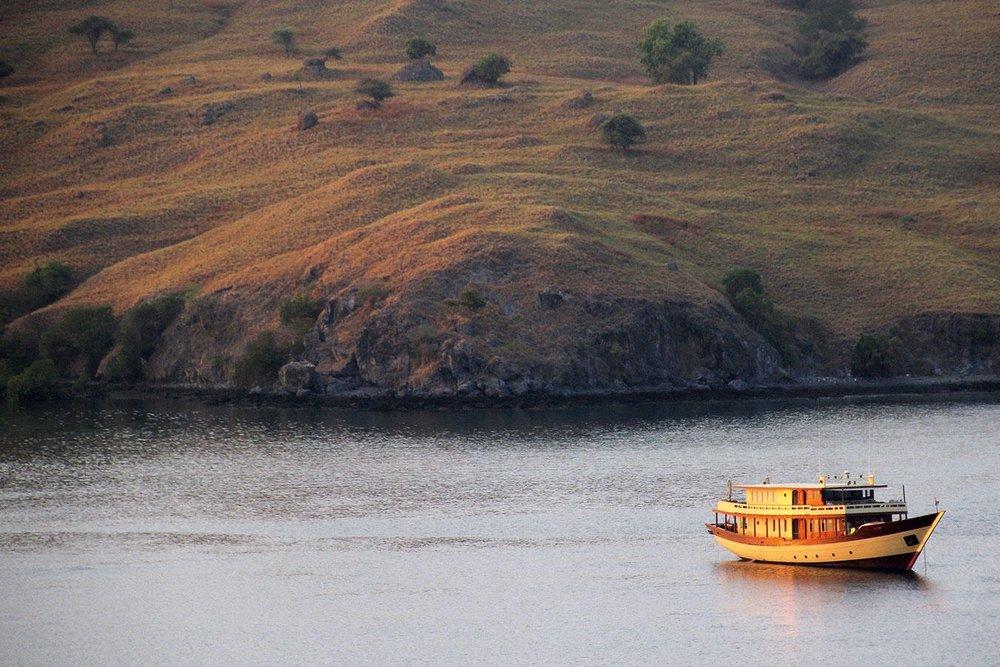 Яхта Mischief в аренду в Индонезии