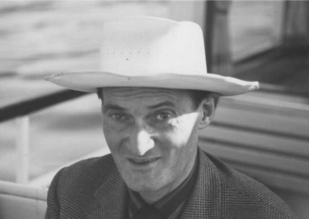 Gerhard Adler, PhD