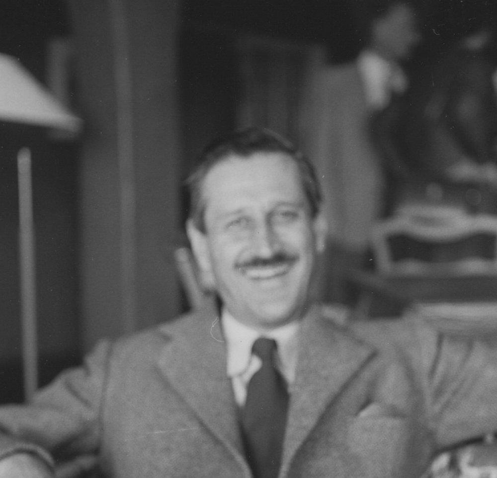Joseph Wheelwright