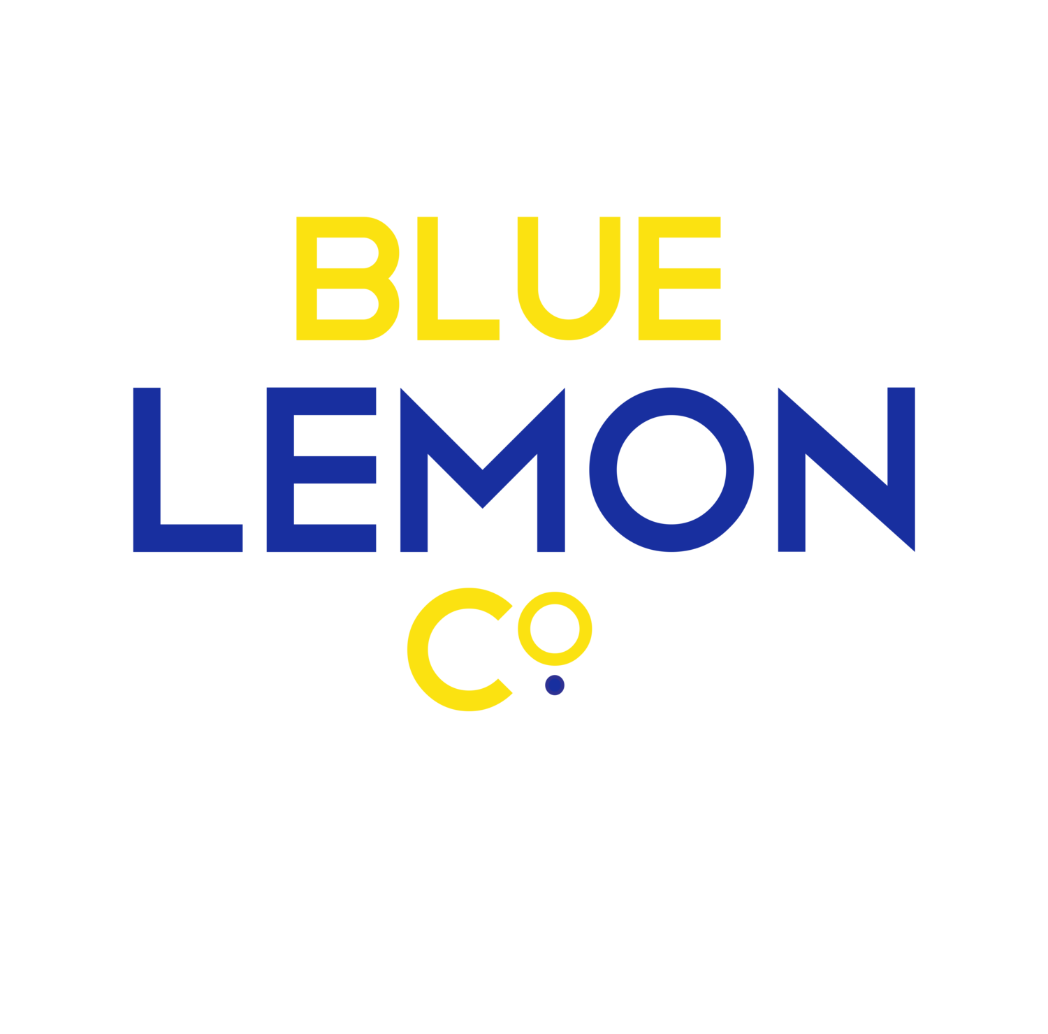 Blue Lemon Co.