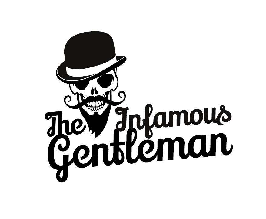 The Infamous Gentelman logo.png
