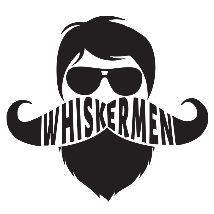 Whiskermen Beard Oil Co. logo.png