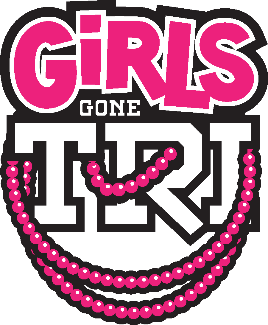 Girls Gone Tri