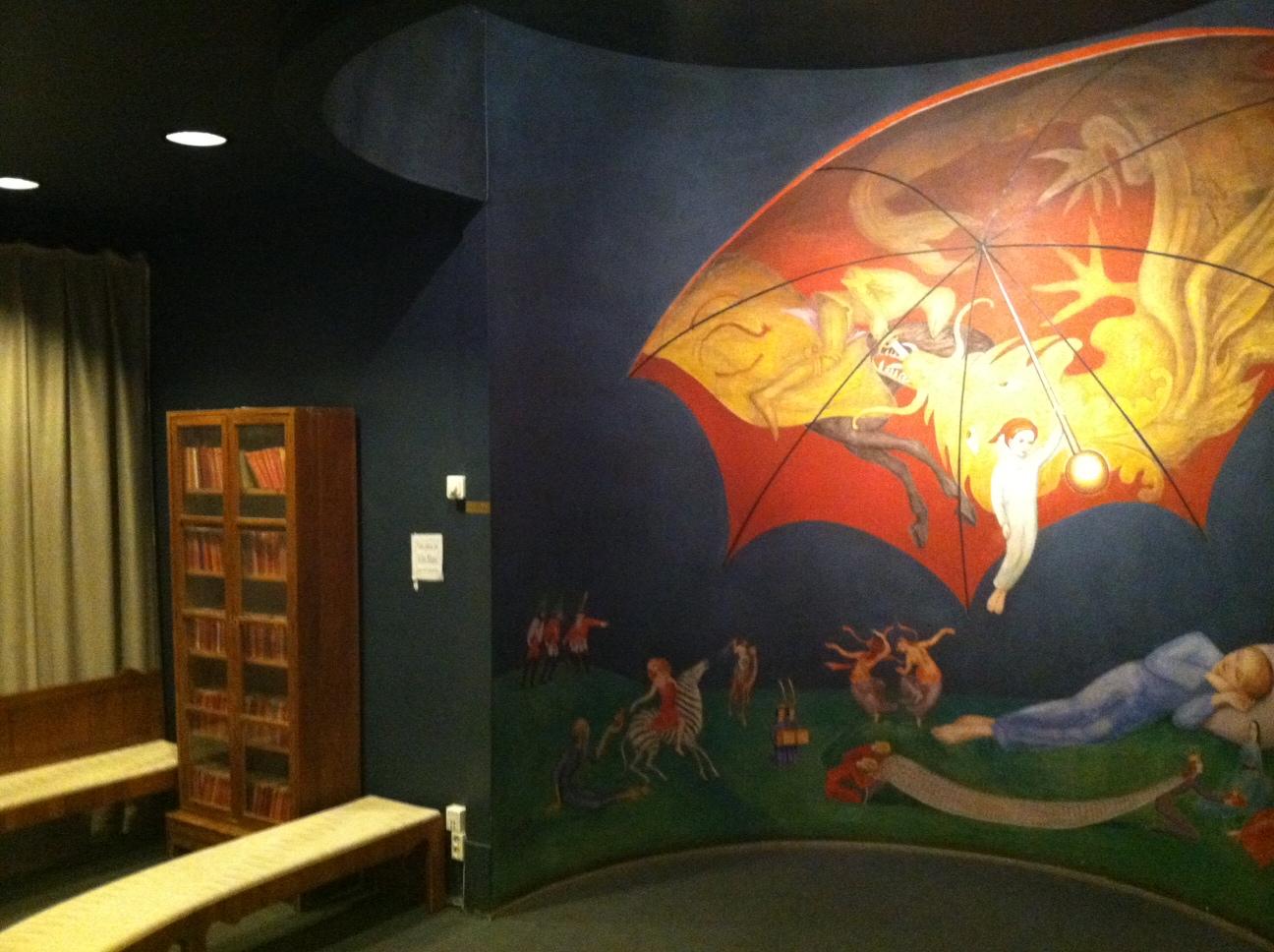 Storyroom