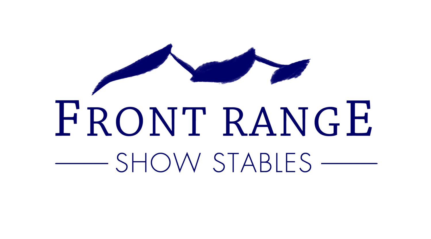 Front Range Show Stables