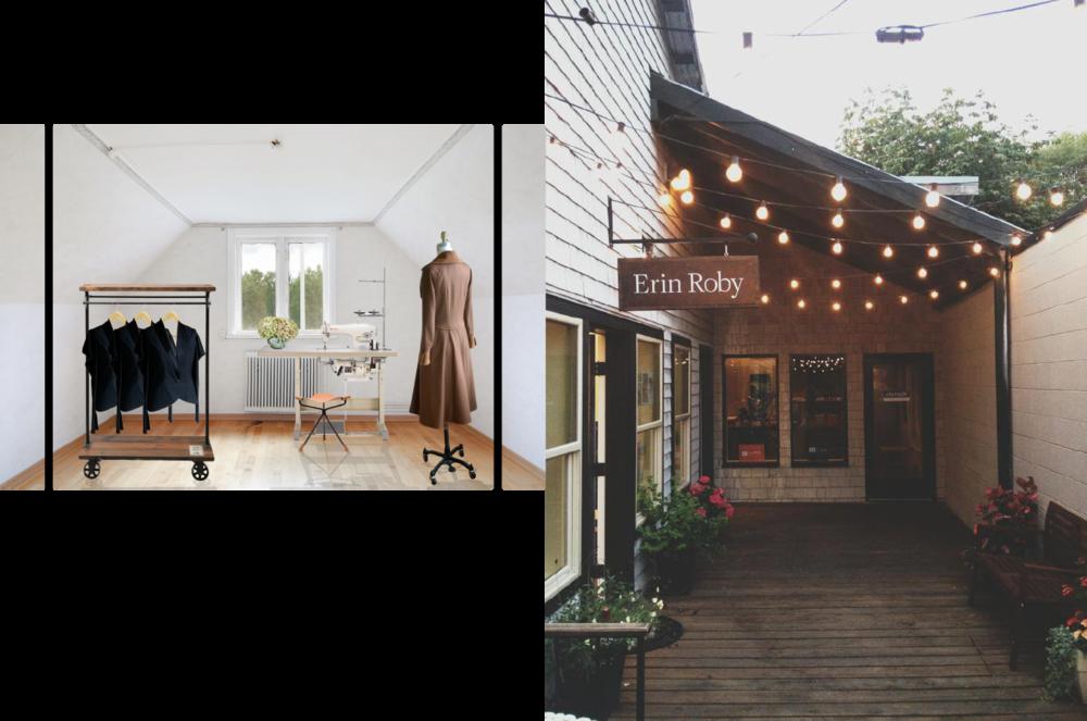 Retail Experience Design