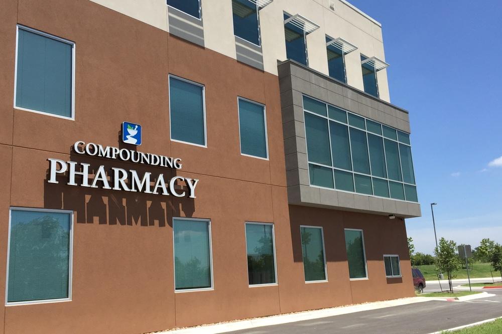 Manor Pharmacy